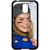 2016 Protective Hard Plastic Caso Case With Fashion Design For Nina Agdal Funda Samsung Galaxy S5
