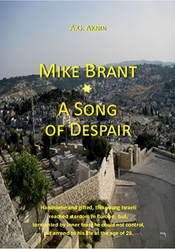 Mike Brant. A Song Of Despair (english Edition)