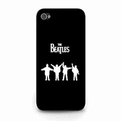 Catching Eye Beatles Coque,apple Iphone 5c Beatles Band Logo étui De Téléphone,couverture Coque John Lennon Cover Beatles Band Logo Silicone En Coque,étui De Téléphone Apple Iphone 5c Beatles Cool Logo Phone Coque