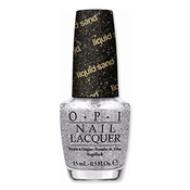 Opi Nail Polish Lacquer - Mariah Carey Holiday Collection 2013 Liquids - It's Frosty Outside 15ml