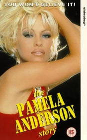 The Pamela Anderson Story [vhs] [import Anglais]