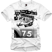 E1syndicate T-shirt James Dean Rebel Giants London Boy Eleven Marilyn S-xl