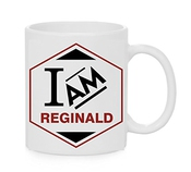 I Am Mug Renaud Produit Officiel