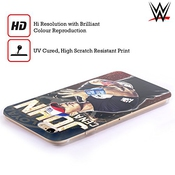 Officiel Wwe John Cena Superstars Étui Coque En Gel Molle Pour Apple Iphone 4 / 4s