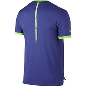 T Shirt Nike Junior Rafa Challenger Paris 2017 - Xs-6/7a