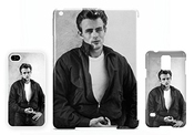 James Dean Rebel Without A Cause Ipad Mini Tablette Etui Coque Housse