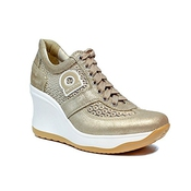Rucoline 1800-82984 Une Sneaker Dalida Net 1215 Nouveau Printemps été De Collection D'or 2017