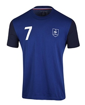 T-shirt Fff - Antoine Griezmann - Collection Officielle Equipe De France De Football - Taille Adulte Homme