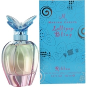 Mariah Carey Lollipop Bling Ribbon By Mariah Carey Eau De Parfum Spray 3.4 Oz