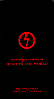 Dead To The World [vhs]