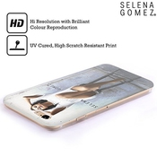 Officiel Selena Gomez Good For You Reprise Étui Coque En Gel Molle Pour Apple Iphone 6 / 6s