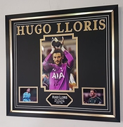 Hugo Lloris Photo Dédicacée