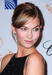 Karlie Kloss At Arrivals For Happy Hearts Fund Gala Sponsored By Chopard Photo Print (40,64 X 50,80 Cm)