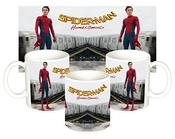 Spider-man Homecoming Spiderman Tom Holland B Tasse Mug