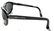 Western Passion Collection Lunettes De Soleil - Johnny Hallyday - Western Passion -noire -1235n