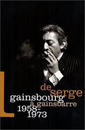 Serge Gainsbourg 1958-1967/1967-1973 [vhs]