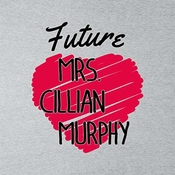Coto7 Future Mrs Cillian Murphy Women's T-shirt