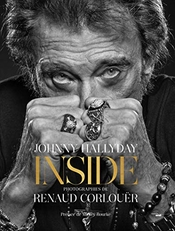 Johnny Hallyday - Inside
