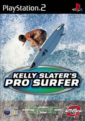 Kelly Slaters Pro Surfer [ Playstation 2 ] [import Anglais]