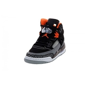 Jordan Spizike (gs) Baskets Junior