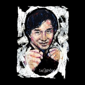 Sidney Maurer Jackie Chan Official Kid's T-shirt