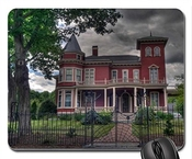 Stephen King's House Mouse Pad, Mousepad (houses Mouse Pad)