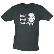 Louis De Funes T-shirt Non. Mais. Ohhh. (director's Cut T-shirt) Taille L