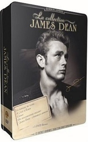 La Collection James Dean [Édition Limitée]