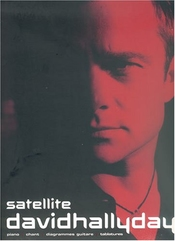 Hallyday David : Satellite