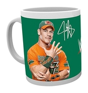 Gb Eye Ltd, Wwe, John Cena, Tasse