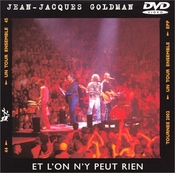 Jean-jacques Goldman - Et L'on N'y Peut Rien [dvd Single]