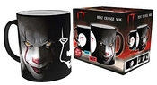 Up Close Tasse Thermosensible Stephen King Ça - Pennywise