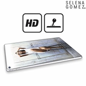 Head Case Designs Officiel Selena Gomez Good For You Reprise Étui Coque D'arrière Rigide Pour Ipad Pro 11 (2018)