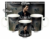 Mastazas The Mummy Tom Cruise Tasse Mug