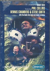 A Salute To Buddy Rich Featuring Phil Collins, Dennis Chambers And