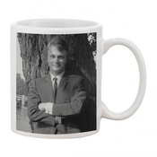 Mug Fan De Claude François Nb
