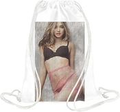 Miranda Kerr Drawstring Bag