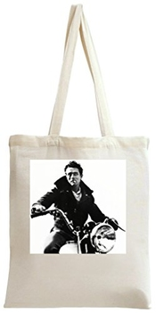 James Dean Tote Bag