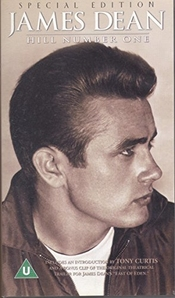 Hill Number One/james Dean [vhs]