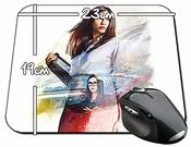 Nina Dobrev Xxx Return Of Xander Cage Tapis De Souris Mousepad Pc