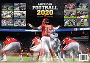 American Football 2020 Nfl Calendrier