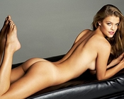 Wonderclub Sexy Beautiful ~ Nina Agdal/glossy 8.5 X 11 / 8.5 X 11 Photo Picture Image #6