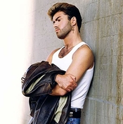 'perfect Posters' A4 'george Michael' (a) Poster Print, Dispatched Within 24 Hours 1st Class