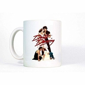 Patrick Swayze Mug Dirty Dancing 11 Oz