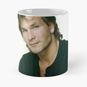 Patrick Swayze Dirty Dancing - Best Gift Coffee Mugs 11 Oz