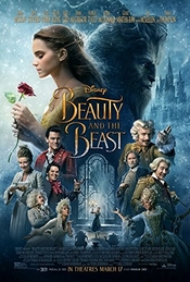Beauty And The Beast ? Emma Watson ? U.s Movie Wall Poster Print - 30cm X 43cm / 12 Inches X 17 Inches Disney