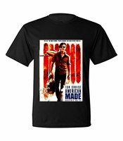 Off American Made Tom Cruise Homecoming Movie Men's Short Sleeve T Shirt Size S To 3xl