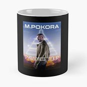 M Pokora Pyramide Merch Classic Mug Cool Holidays Gift For Coworkers, Men & Women, Him Or Her, Mom, Dad, Sister