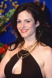 Poster Mary-louise Parker Glamourous 60 X 91 Cm