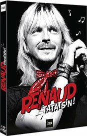 Renaud-2dvd+cd